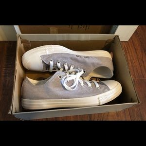 New Converse All star chuck taylor 10 shoes